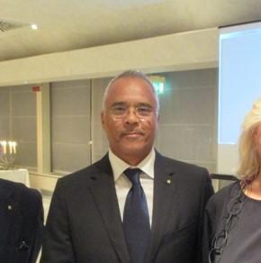 Dott. Honoré Mansin Vernetti