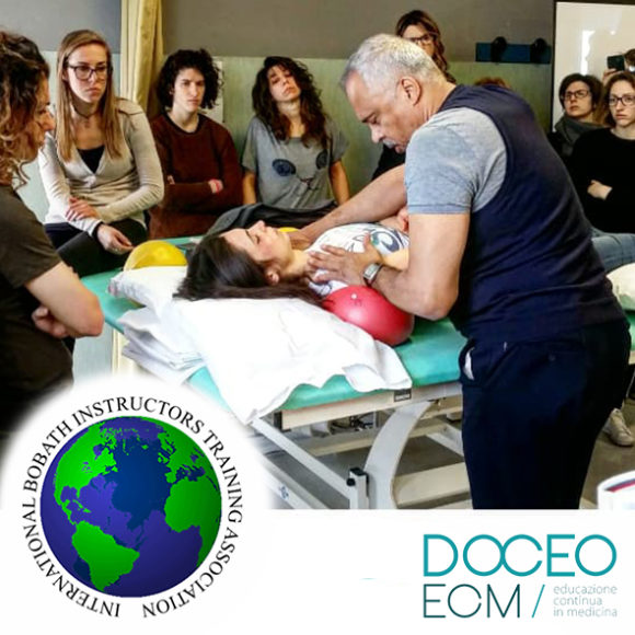 CORSO BASE BOBATH – International Bobath Instructors Association
