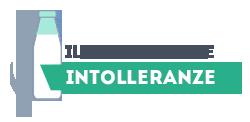 Associazione – Il Mondo delle Intolleranze
