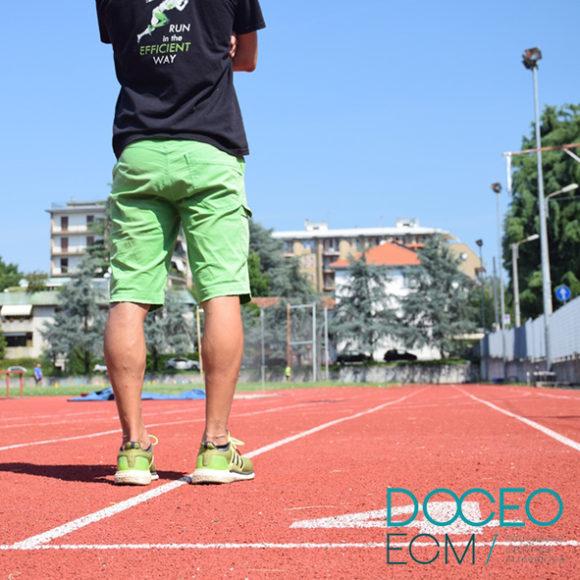 EFFICIENT RUNNING CLINIC: UN MODELLO FUNZIONALE DELLA CORSA  PER LA CLINICA E LA PERFORMANCE