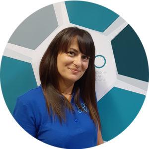 Dott.ssa Irene Degli Agosti