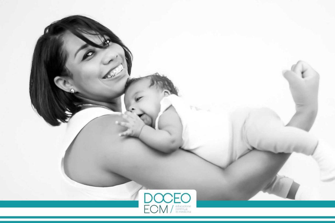 Il post parto: la stratificazione del rischio di danno perineale attraverso la PERINEAL CARD e la presa in carico riabilitativa.