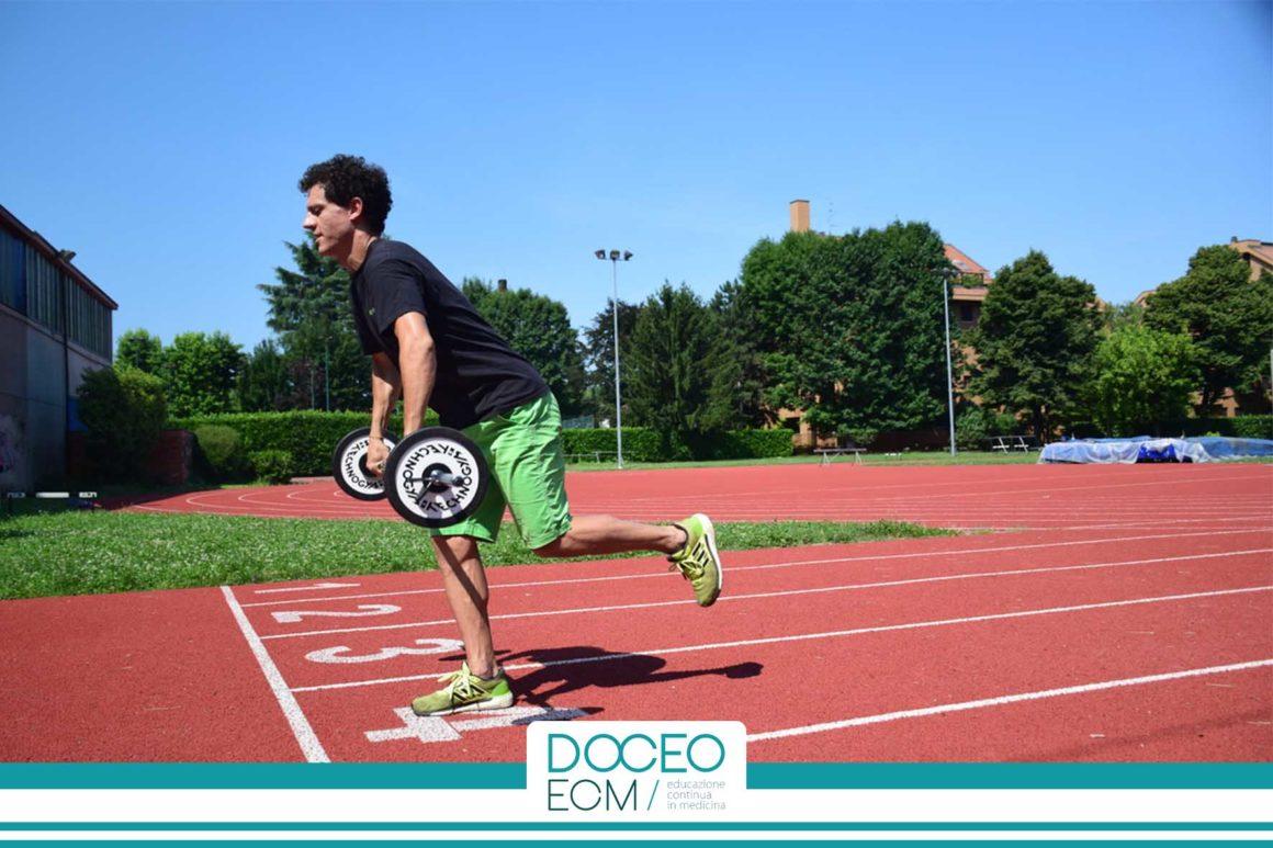 Stifness, cocontrazione, stabilità: i fattori più sottovalutati della performance nella corsa
