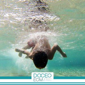 L'immersione in acqua: una rivoluzione percettiva del sistema neuromotorio