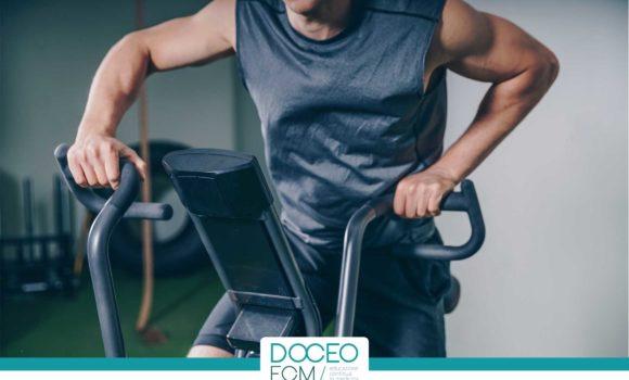 L'attività aerobica nei soggetti con low back pain (LBP) aspecifica