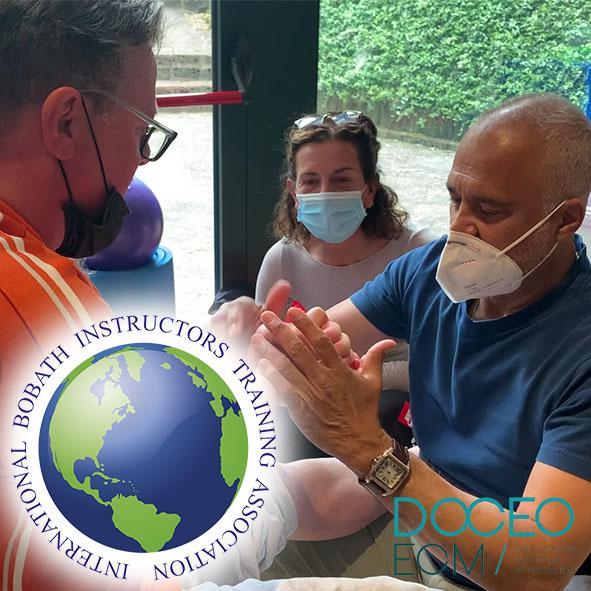CORSO BASE BOBATH – International Bobath Instructors Association